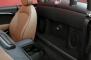 2014 MINI Cooper Roadster John Cooper Works Interior Detail