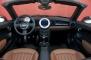 2014 MINI Cooper Roadster John Cooper Works Dashboard