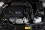 2014 MINI Cooper Roadster John Cooper Works 1.6L Turbocharged I4 Engine