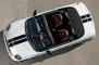 2014 MINI Cooper Roadster John Cooper Works Exterior Detail
