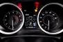 2014 Mitsubishi Lancer Evolution MR Sedan Gauge Cluster