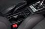 2014 Mitsubishi Lancer Evolution MR Sedan Cupholders