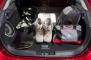 2014 Mitsubishi Lancer Sportback 4dr Hatchback Cargo Area