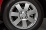 2014 Mitsubishi Mirage ES 4dr Hatchback Wheel