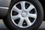 2013 Mitsubishi Outlander Sport ES 4dr SUV Wheel