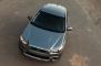 2013 Mitsubishi Outlander Sport ES 4dr SUV Exterior