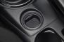 2013 Mitsubishi Outlander Sport ES 4dr SUV Coin Storage Detail
