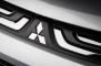 2014 Mitsubishi Outlander GT 4dr SUV Front Badge