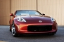 2013 Nissan 370Z Touring Coupe Exterior