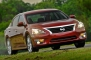 2014 Nissan Altima 3.5 SL Sedan Exterior