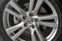 2014 Nissan Altima 3.5 SL Sedan Wheel