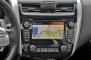 2014 Nissan Altima 3.5 SL Sedan Center Console