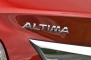 2014 Nissan Altima 3.5 SL Sedan Rear Badge
