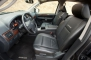 2012 Nissan Armada Platinum 4dr SUV Interior