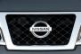 2012 Nissan Armada Platinum 4dr SUV Front Badge