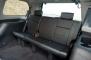 2012 Nissan Armada Platinum 4dr SUV Rear Interior