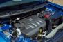2014 Nissan Cube 1.8 SL Wagon 1.8L I4 Engine