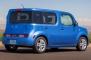 2014 Nissan Cube 1.8 SL Wagon Exterior