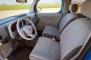 2014 Nissan Cube 1.8 SL Wagon Interior