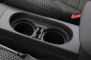 2014 Nissan Frontier SV Extended Cab Pickup Cupholders