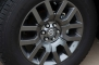 2014 Nissan Frontier SV Extended Cab Pickup Wheel