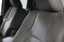2014 Nissan Frontier SV Extended Cab Pickup Interior Detail