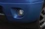 2014 Nissan Frontier SV Extended Cab Pickup Fog Light