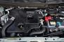 2014 Nissan Juke 1.6L Turbocharged I4 Engine