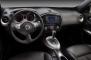 2014 Nissan Juke SL 4dr Hatchback Interior