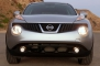 2014 Nissan Juke SL 4dr Hatchback Exterior