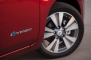 2014 Nissan Leaf SL 4dr Hatchback Wheel