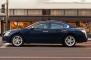 2014 Nissan Maxima 3.5 SV Sedan Exterior