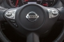 2014 Nissan Maxima 3.5 SV Sedan Steering Wheel Detail