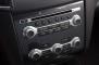 2014 Nissan Maxima 3.5 SV Sedan Center Console
