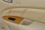 2013 Nissan Murano CrossCabriolet Convertible SUV Interior Detail