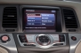 2013 Nissan Murano CrossCabriolet Convertible SUV Center Console