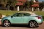 2013 Nissan Murano CrossCabriolet Convertible SUV Exterior