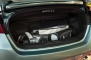 2013 Nissan Murano CrossCabriolet Convertible SUV Cargo Area