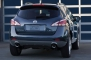 2012 Nissan Murano LE 4dr SUV Exterior