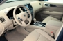 2014 Nissan Pathfinder SV Hybrid 4dr SUV Interior