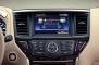 2014 Nissan Pathfinder SV Hybrid 4dr SUV Center Console