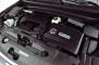 2014 Nissan Pathfinder SV Hybrid 2.5L Supercharged Gas/Electric I4 Engine