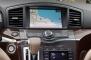 2014 Nissan Quest SV Passenger Minivan Navigation System