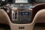 2014 Nissan Quest SV Passenger Minivan Center Console