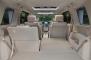 2014 Nissan Quest SV Passenger Minivan Cargo Area
