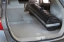 2014 Nissan Rogue Select S 4dr SUV Cargo Area