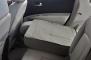 2014 Nissan Rogue Select S 4dr SUV Interior