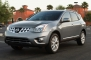2014 Nissan Rogue Select S 4dr SUV Exterior