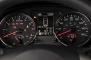 2014 Nissan Rogue Select S 4dr SUV Gauge Cluster