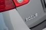 2014 Nissan Rogue Select S 4dr SUV Rear Badge